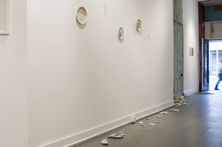 Plate Tectonics, Dana Gentile