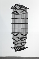 Birdcage, Yvonne Roeb