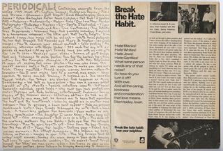 Periodical #1 , Robert Heinecken