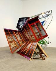 Rubble Division, Katie Grinnan