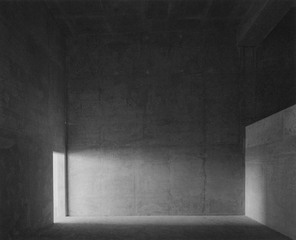 Empty Room, 1992, Mark Citret