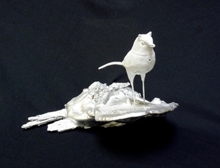 Catbird, Misako Inaoka