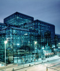 Jacob K. Javits Convention Center,