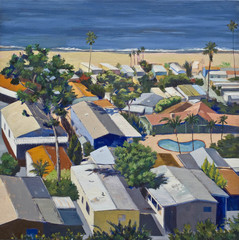 Beach Front, Marisa Murrow