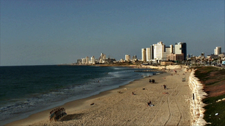 Tel Aviv/Jaffa, Doran Golan
