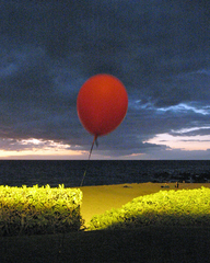 Red Balloon,Jack Androvich