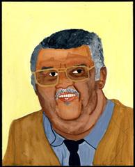 Dad, Rudy Shepherd