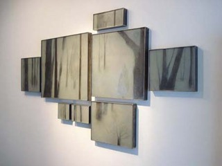 The Forest Series and Other Works, Michelle Stitz