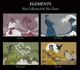 Elements, Vera Tataro