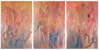 Constructed Spirits, Suzanne LaFleur
