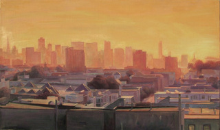 SF Dawn, David Molesky