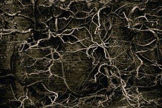 Untitled (Mood Trigger) Detail, Ally Mellor