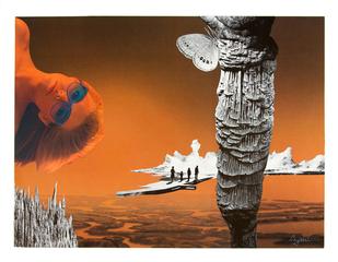 Orange Sky, Julie Orser