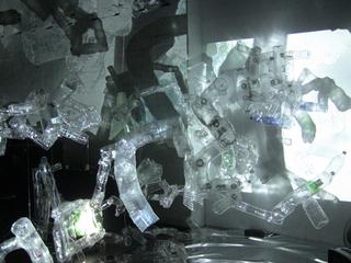 LandFilles / dis(p)-lay waste, Katherine Liberovskaya, O.blaat