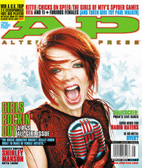 Alternative Press Magazine,