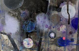 """""""Goodbye Swingtime"""" (Detail), Christian Achenbach"""