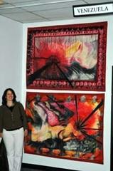 Montserrat and her work, Montserrat Alsina