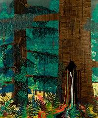 The Giving Tree, Nicholas Bohac