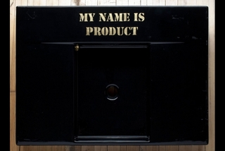My Name is Product,Theaster Gates