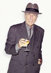 Leonard Cohen, Venetia Dearden