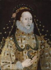Queen Elizabeth I,