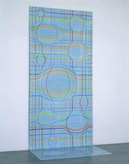 Multibulge Zip Fold #1, Linda Besemer