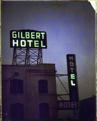 Gilbert Hotel, Jim McHugh