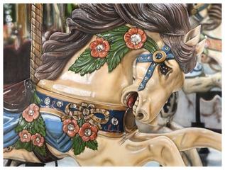 Carousel, Cesar Santander