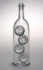 Hope in a Bottle, Marc Petrivoc