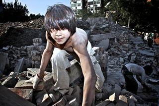 Beijing Worker 4, Ben McMillan