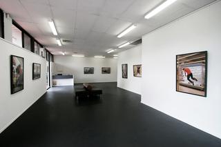 Gallery one (Installation photo), Denis Darzaq