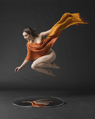 , Lois Greenfield