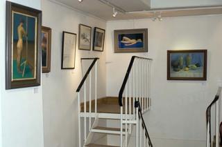 First floor,