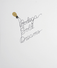 Bodega Sold Dreams, Ronny Quevedo