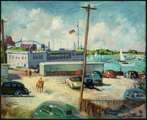 Untitled (Saugatuck), Edgar Rupprecht