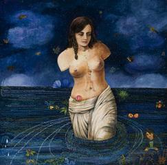 Helpless October, Irene Hardwicke Olivieri