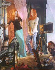 Before the Camera,Jerome Witkin