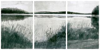 Pond, Andrea Regnier
