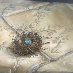 Nest, Alia El-Bermani