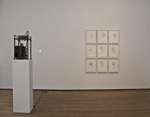Liminal Cube, Bill Albertini