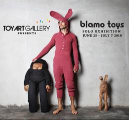 , Blamo Toys