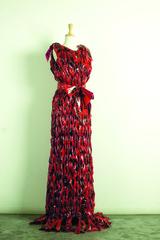 The Red Dress, Darlyn Susan Yee