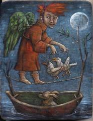 Bird of My Heart, Katrin Wiese