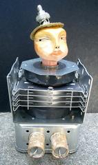 Guardiana of the Microwave, Patricia Krebs