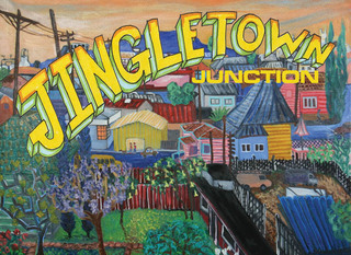 Jingletown Junction, Jingletown Artists