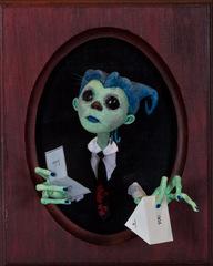 """""""The Invitation"""", Zombienose & Babytoe"""
