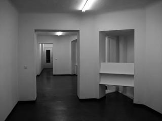 Reception Gallery, Berlin,