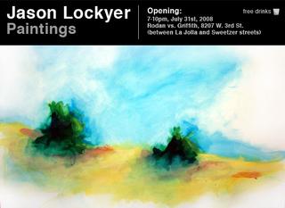 , Jason Lockyer