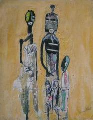 The Family, Thomas Heath