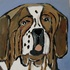 Dog_7__12x12_acrylic_on_linen
